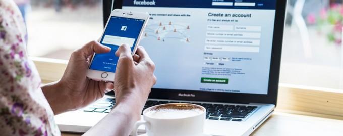 Лекція Катерини Дунаєвої. Основи Facebook для бізнесу