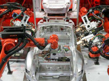 """В Калифорнии планируют ввести """"налог на роботов"""""""
