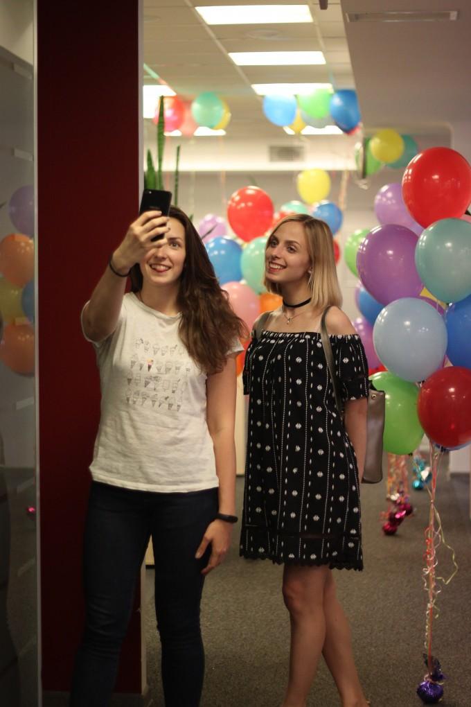 День рождения: как rabota.ua отметила свое 17-летие (фоторепортаж)