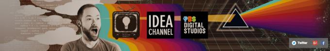 В двух словах: 25 YouTube-каналов, которые за пять минут заставят вас влюбиться в науку