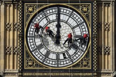 Лондонский Биг-Бен «замолчит» впервые за 157 лет