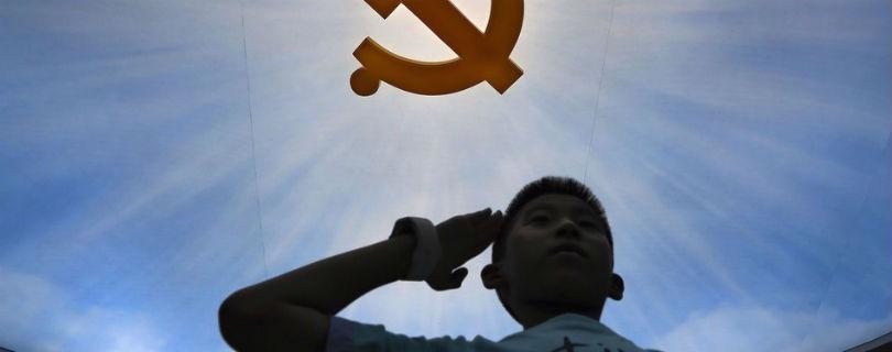 В Китае двух чатботов отключили за критику Компартии