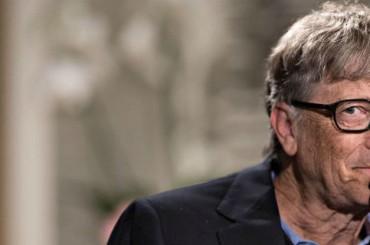 Билл Гейтс сделал свое самое большое пожертвование в XXI веке
