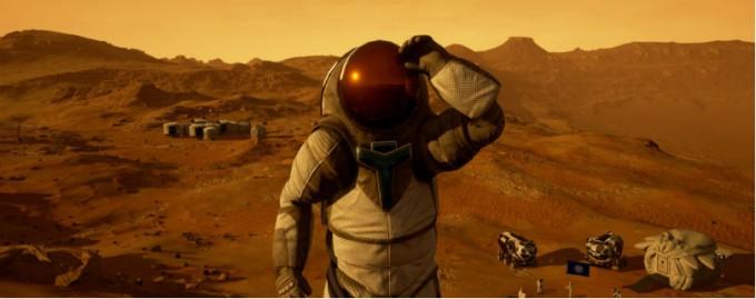 NASA одобрило выход VR-игры об освоении Марса