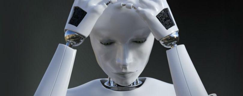 Facebook избавился от роботов, которые общались на собственном языке