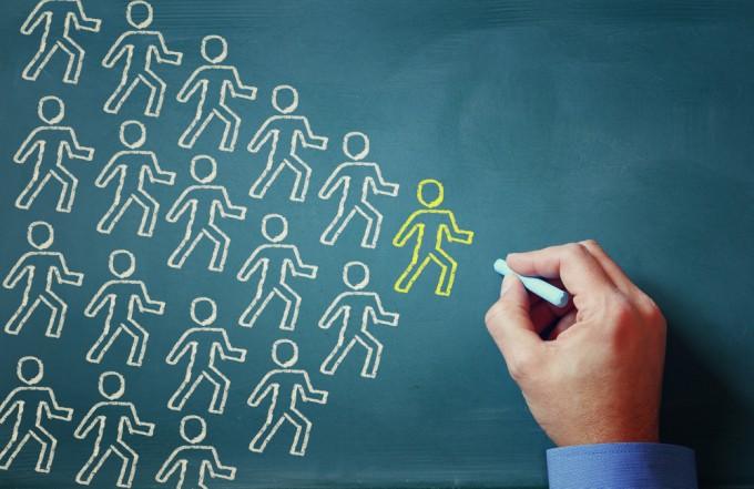 Кто здесь главный: 10 вещей, без которых невозможно стать лидером