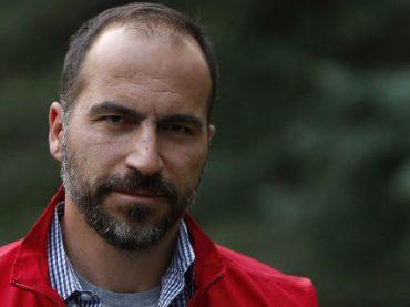 Новым главой Uber станет гендиректор турсервиса Expedia