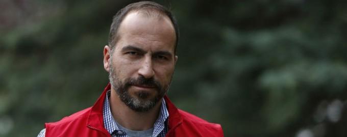 Новым главой Uber станет гендиректор сервиса Expedia
