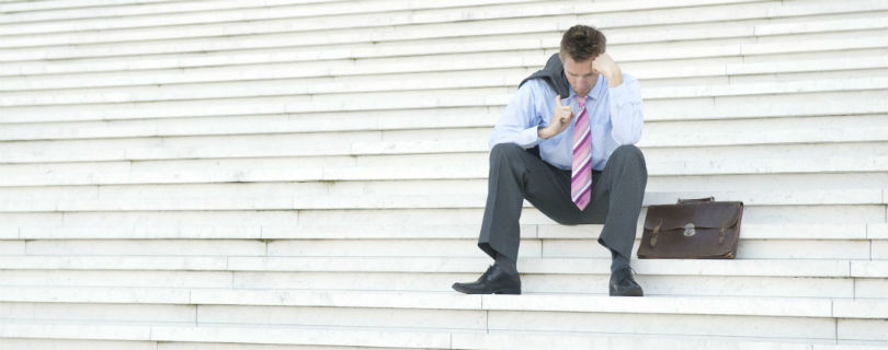 Нервная и низкооплачиваемая работа хуже безработицы - исследование
