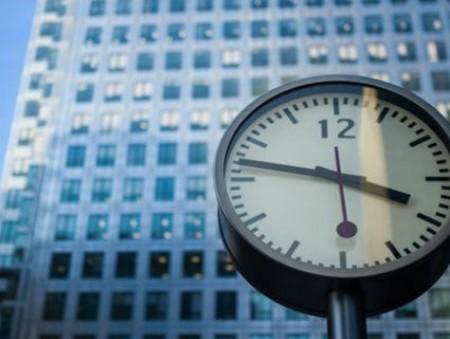 Большинство сотрудников считают работу с 9 до 5 пережитком прошлого