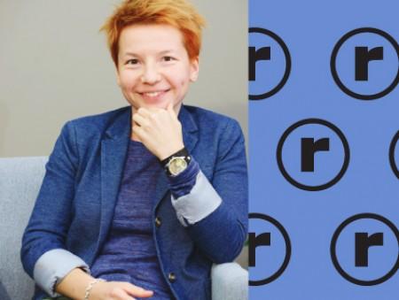 Кого ищет работа: интервью с HR-директором rabota.ua Марией Текуч