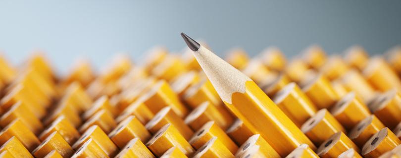 В поле зрения: 12 способов привлечь внимание работодателя мечты