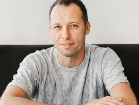 «Я – уличный танцор»: интервью с хореографом-постановщиком и судьей «Танцюють всі!»  Константином Томильченко