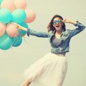 Опрос: чувствуете ли вы себя счастливым?