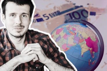 #Часы основателя массовых онлайн-курсов Prometheus Ивана Примаченко: о неустойчивости инноваций, состоянии потока и как никогда не переставать бороться