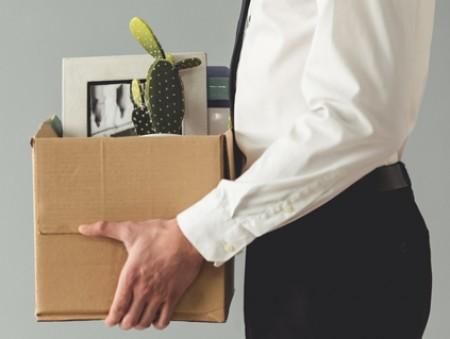 Опрос: что заставит вас уволиться с работы?
