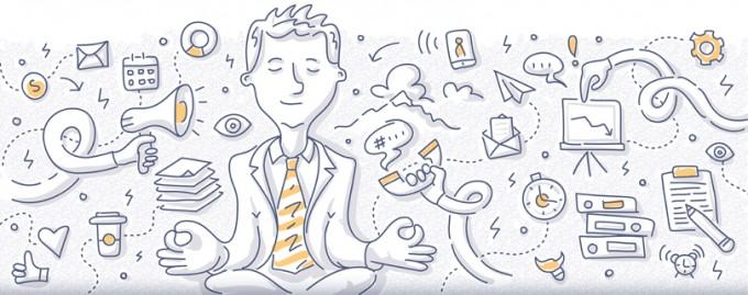 Тренинг «Управление стрессами, здоровьем и временем»