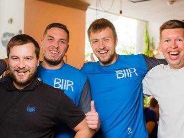 Когда работа в радость: опыт компании BIIR