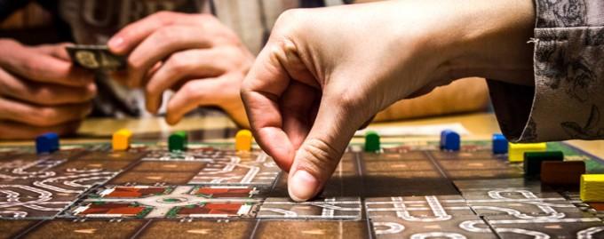 Науковий семінар «Теорія ігор: як ми приймаємо рішення?»