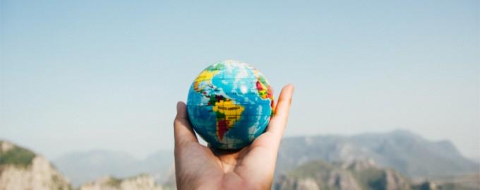 Лекція Уляни Кулікової «Культурний код: що потрібно знати для подорожей, бізнесу, життя в іншій країні»
