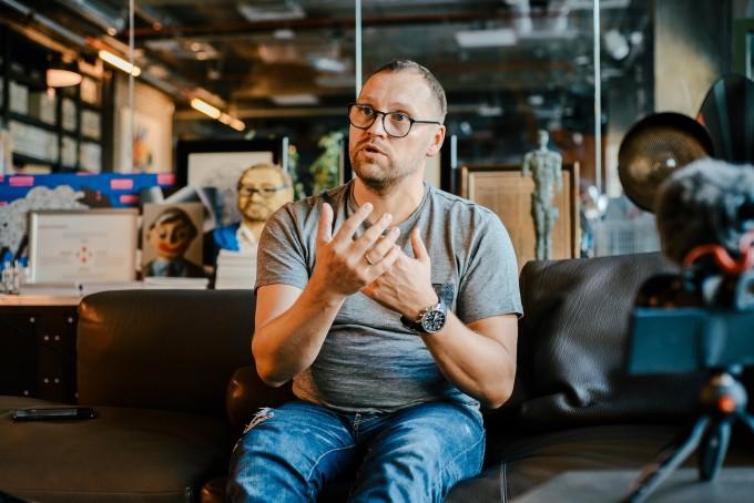#Часы основателя агентства Fedoriv Андрея Федорива: почему хороший бренд – это всегда вопрос, о суперлюдях и большой амбициозной цели