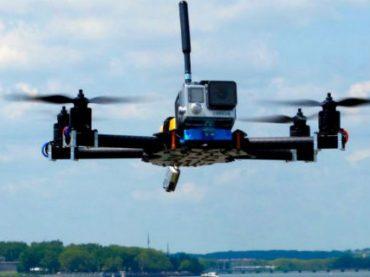 В США дронам запретили летать над достопримечательностями