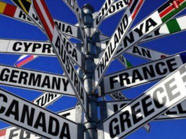 Украина вошла в десятку худших стран для экспатов