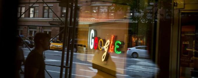 Сотрудники Google обнародовали доказательства неравенства зарплат в компании