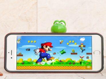 Знаменитый Марио бросил профессию сантехника и стал хипстером
