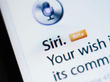 Apple научит Siri решать экзистенциальные проблемы