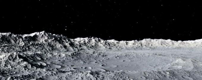 На Луне появится первая орбитальная станция
