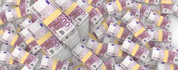В окрестностях женевского банка несколько туалетов засорились купюрами в 500 евро