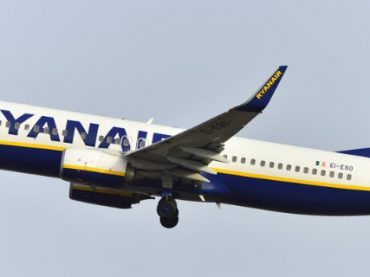 Глава Ryanair намерен оставить пилотов без отпуска
