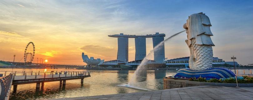 Сингапур признали лучшей страной для жизни экспатов