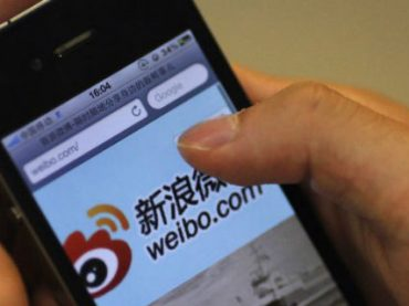 Китайская соцсеть Weibo предлагает пользователям стать цензорами в обмен на деньги