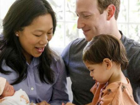Марк Цукерберг ищет няню с зарплатой до $130 тысяч в год