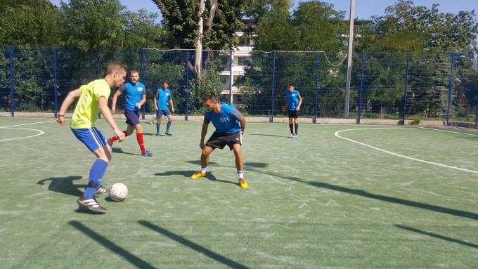 Что значит футбол для компании BIIR
