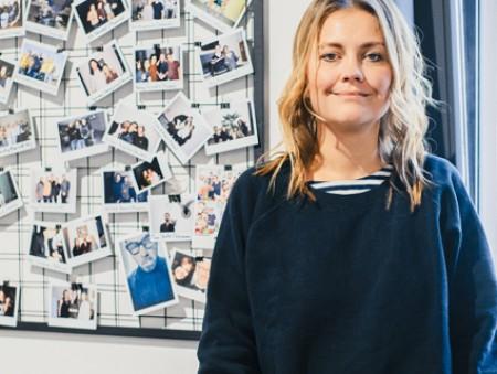 Как снять рекламу для Dior, Diesel, Vodafone, «Киевстара», «Новой Почты» и McDonald's: интервью с исполнительным продюсером Family Production Анастасией Буковской