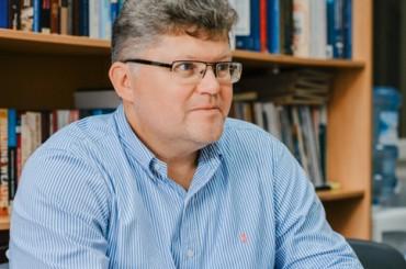 «Усіма нашими рішеннями в житті керує мозок ящура»: інтерв'ю з фінансовим аналітиком та викладачем Києво-Могилянської бізнес-школи Євгеном Пенцаком