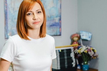 «Я – жесткий человек. По-другому в нашей профессии нельзя»: интервью с креативным продюсером СТБ Натальей Франчук