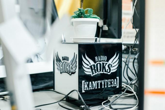 Ведуча Radio Roks Соня Сотник: «У нас має бути дуже багато музики, а з неї вже виникне якісний продукт»