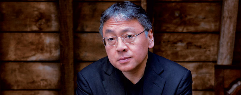 Кадзуо Исигуро получит Нобелевскую премию по литературе