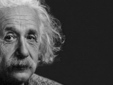 Записки Эйнштейна о счастье продали на аукционе за $1,8 миллиона