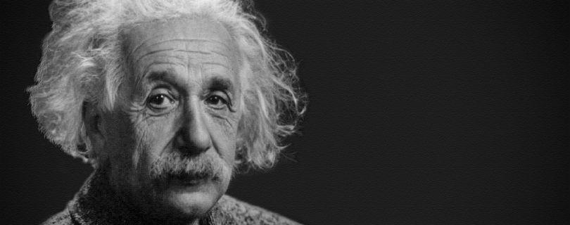 Записки Эйнштейна о счастье продали за $1,8 миллиона