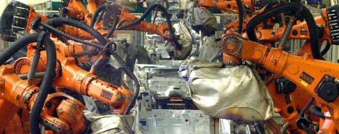 Опыт Германии показал, что не надо бояться автоматизации - исследование