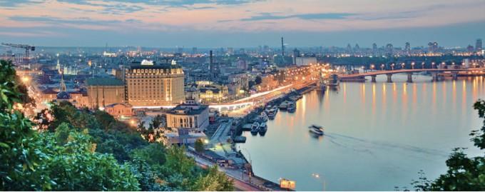 Киев занял второе место в списке самых дорогих городов для аренды жилья