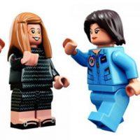 Лучших сотрудниц NASA увековечили в конструкторе Lego (фото)