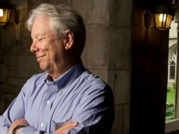 Нобелевскую премию по экономике присудили Ричарду Талеру за вклад в экономику поведения