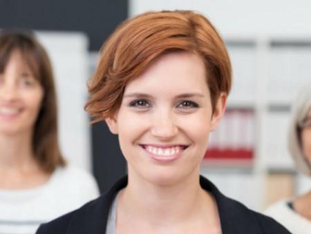 Красивая внешность мешает найти плохую работу – исследование