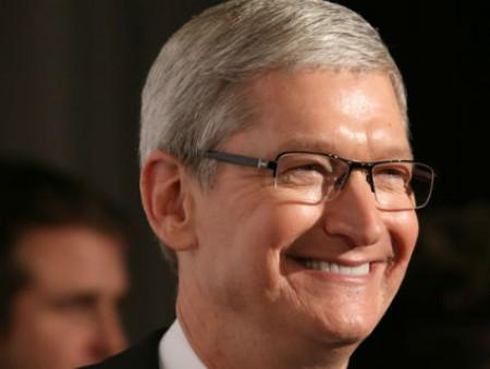 Глава Apple назвал программирование лучшим иностранным языком
